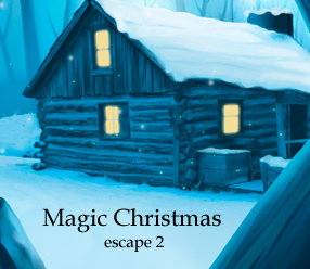Magic Christmas Escape 2