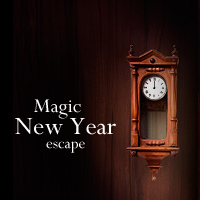 Magic New year Escape