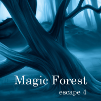 Magic Forest Escape 4