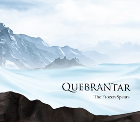 Quebrantar Chapter 3: The Frozen Spears