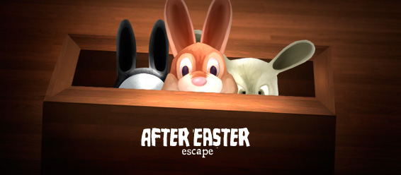 After Easter Escape