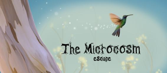 The Microcosm Escape