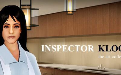 Inspector Kloo 9