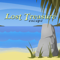 Lost Treasure Escape
