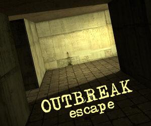 Outbreak Escape