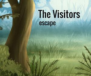 The Visitors Escape