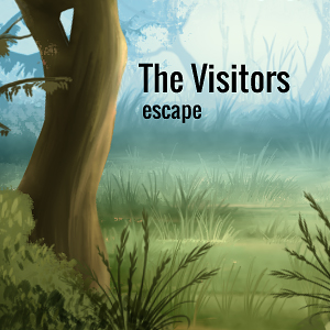 The Visitors Escape
