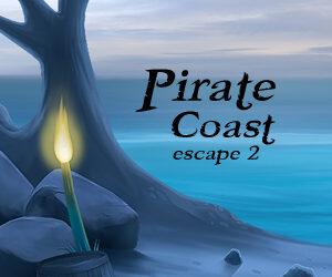 Pirate Coast Escape 2