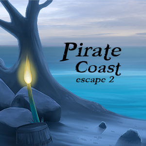 Pirate Coast Escape 2
