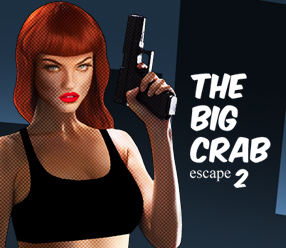 The Big Crab Escape 2