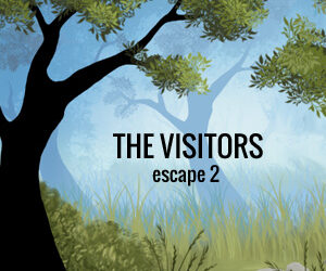 The Visitors Escape 2
