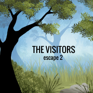 The Visitors Escape 2