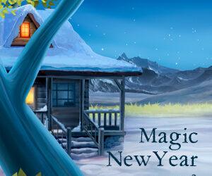 Magic New Year Escape 2