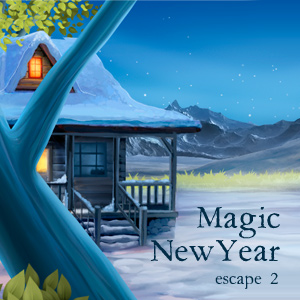 Magic New Year Escape 2