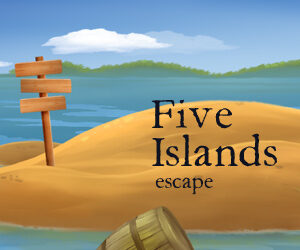 Five Islands Escape