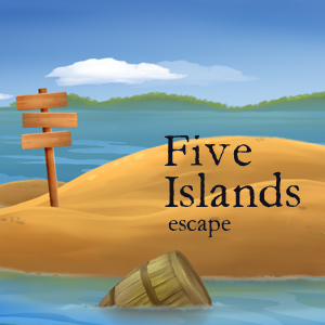 Five Islands Escape