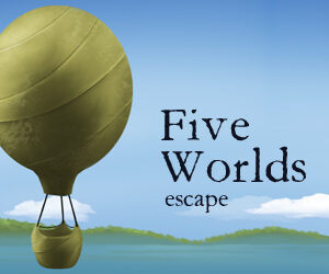 Five Worlds Escape