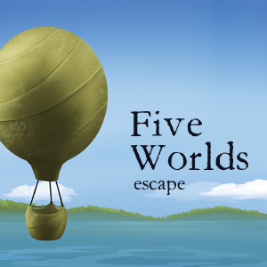 Five Worlds Escape