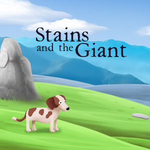 Stains and the Giant