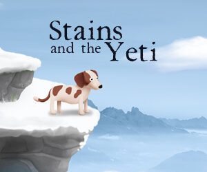 Stains and the Yeti
