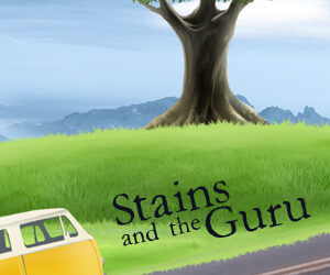 Stains and the Guru