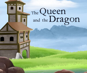 The Queen and the Dragon