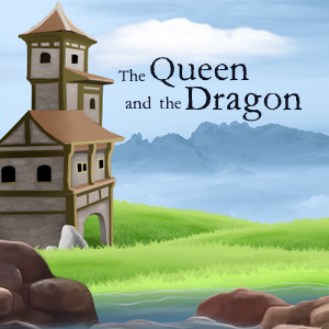 the_queen_and_the_dragon