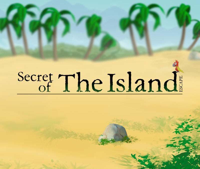 Secret of the Island – Escape