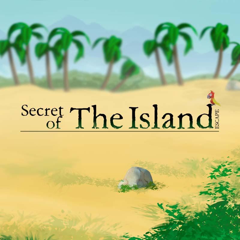 Secret of the Island escape